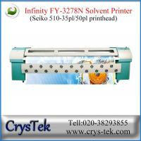Quality Infinity FY-3278N solvent printer for sale