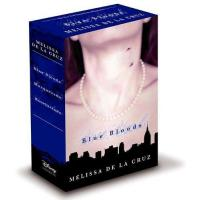 Quality Blue Bloods 3-Book Boxed Set for sale