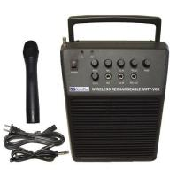 China Audio Visual & Presentation Wireless Rechargeable Mity-Vox on sale