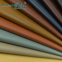 Quality No heavy metal car upholstery leather SA16034 for sale