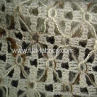 China Rough structure of jacquard fabric on sale