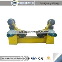 Self-adjusting Welding Rotator