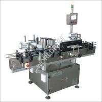 Buy cheap Servo Wrapround High Speed Labeling Machine from wholesalers