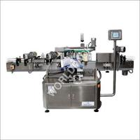 Buy cheap Front And Back Labeling Machine from wholesalers