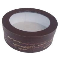 Quality tube box. round box-003 for sale