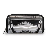Quality STAR WARS Loungefly x Star Wars: The Force Awakens Captain Phasma Embossed Wallet for sale