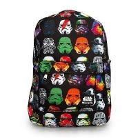 Quality STAR WARS Loungefly x Star Wars Multi Colored Stormtrooper Backpack for sale