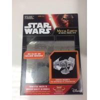 Quality STAR WARS Star Wars- Darth Vader's The Advdanced X1 Starfighter Metal Earth 3D Model Kit for sale