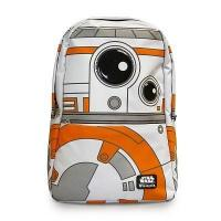 China STAR WARS Loungefly x Star Wars: The Force Awakens BB-8 Backpack on sale