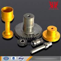 Buy cheap cnc lathe processing - small parts machining from wholesalers