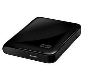 Buy WD My Passport Essential SE 750GB USB2.0/USB3.0 Hard Drives at wholesale prices