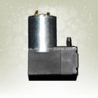 Buy cheap Micro Diaphragm Pump from wholesalers