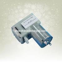 Buy cheap Micro Water Pump from wholesalers