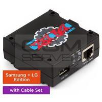Quality Z3X Box Samsung + LG Edition with Cable Set (55 pcs.) for sale