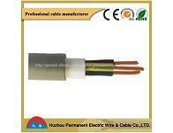 Quality Solid Conductor Sheath Cable for sale