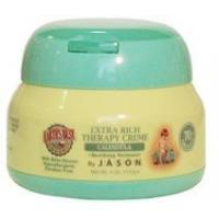 Quality Baby Health JC Jason Natural Products - Earth's Best Calendula Extra Rich Therapy Crme 4 oz. for sale