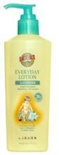 Buy Baby Health JC Jason Natural Products - Earth's Best Baby Lavender Everyday Lotion 7 oz. at wholesale prices