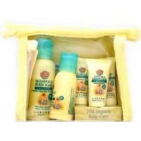 Quality Baby Health JC Jason Natural Products - Earth's Best Travel Kit for sale