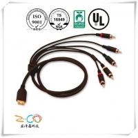 Quality HDMI Series HDMI cable(zco106) for sale