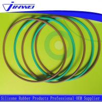 Quality O-Rings High Performance Rubber FKM O Rings for sale
