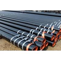 Quality Steel Pipe Seamless Liquid Transport Pipe for sale
