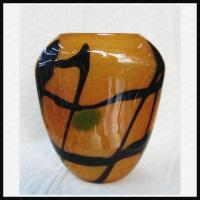 Quality Decorative Glass Vases for sale