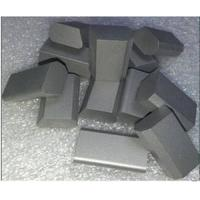 Quality Carbide Insert Cemented carbide Snow plow inserts for sale