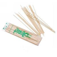 Buy cheap Skewer wholesale disposable bamboo skewer from wholesalers