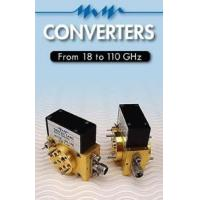 Quality Single Sideband Upconverters for sale