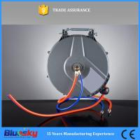 Quality Water And Air Double Hose Reel BSH-WA10 for sale