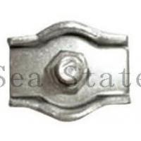 Quality Rigging Hardware Simplex wire rope clips for sale