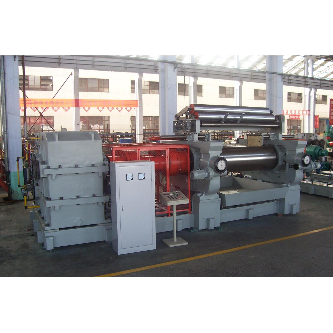 Quality Rubber processing machine for sale