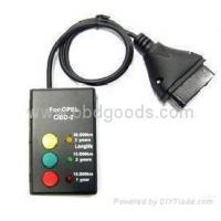 Quality SI Opel Reset OBD2 Service Resetting for sale