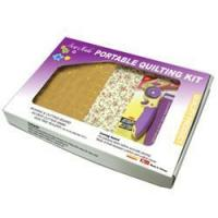 Quality Portable Quilting Kit (Large) Portable Quilting Kit (Large) for sale