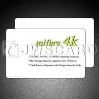 Quality Smart Cards for sale