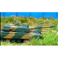China New RC Battle Tank Airsoft 1:24 Scale Control Function on sale