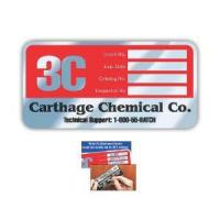 Buy cheap Featured Products Wite-On Aluminum Decal from wholesalers