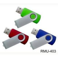Buy cheap Featured Products 2.0 USB Swivel Flash Drive from wholesalers
