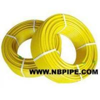 Quality Multilayer Pipe ( Tube ) HDPE-AL-HDPE for sale