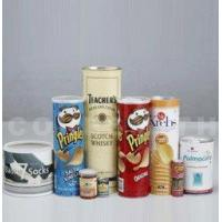 Buy cheap Composite cans from wholesalers