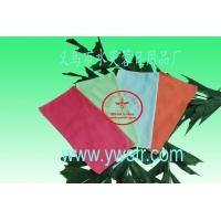 Quality Mcirofiber glass cleaning cloth for sale