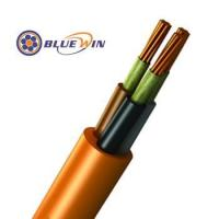 Quality AS/NZS 600/1000V FR Multicore Unarmoured Cable for sale