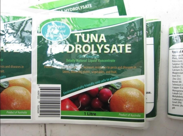 Buy Custom stickers Packaging Labels at wholesale prices