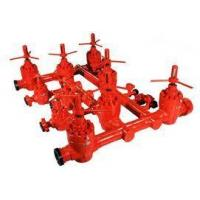 Stand-pipe manifold