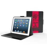 Quality Protective cover with lighting keyboard for tablet PC for sale