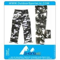 China Urban Combat Trousers on sale