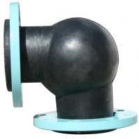 Quality WTX Flexible rubber elbow for sale