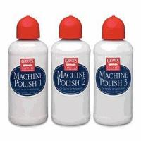 Quality Special Values Griot's Garage Set of 3 Machine Polishes for sale