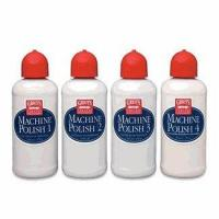 Quality Special Values Griot's Garage Set of 4 Machine Polishes for sale