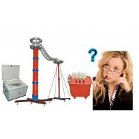 Quality Resonance Test System Selection Guide for sale
